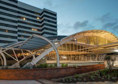University of Pretoria Study Centre