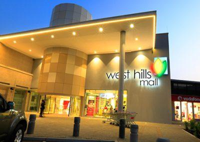 West Hills Mall – Ghana