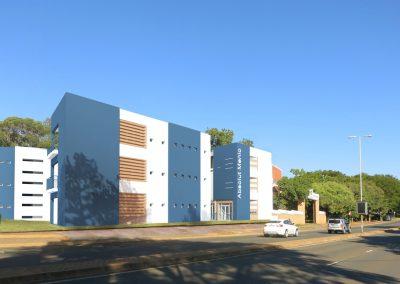 Hoërskool Menlopark