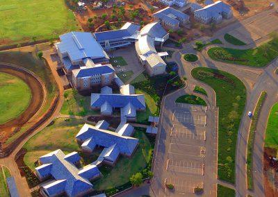 Midstream College