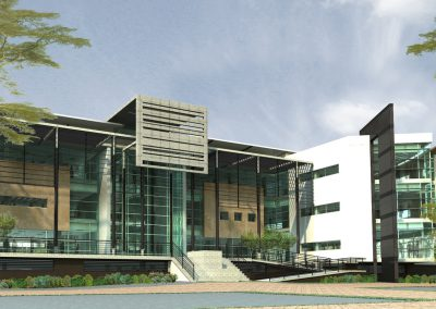Sanridge Office Park