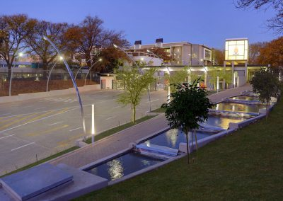 University of Pretoria Entrance