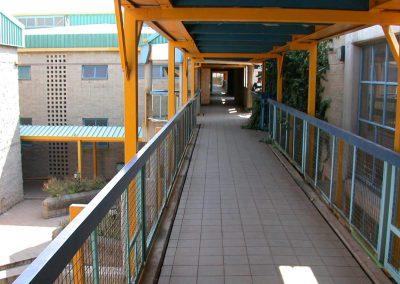Teachers Training Campus