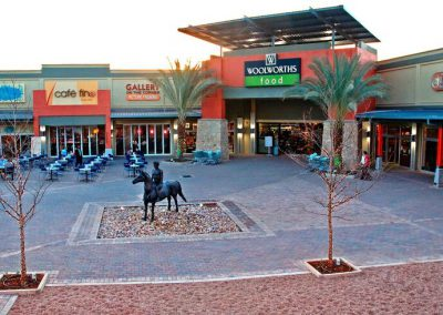 Sanridge Square