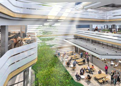 20150913~Barclays Atrium Interior