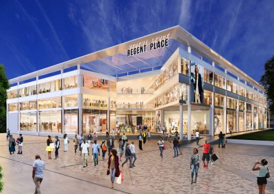 Regent Place