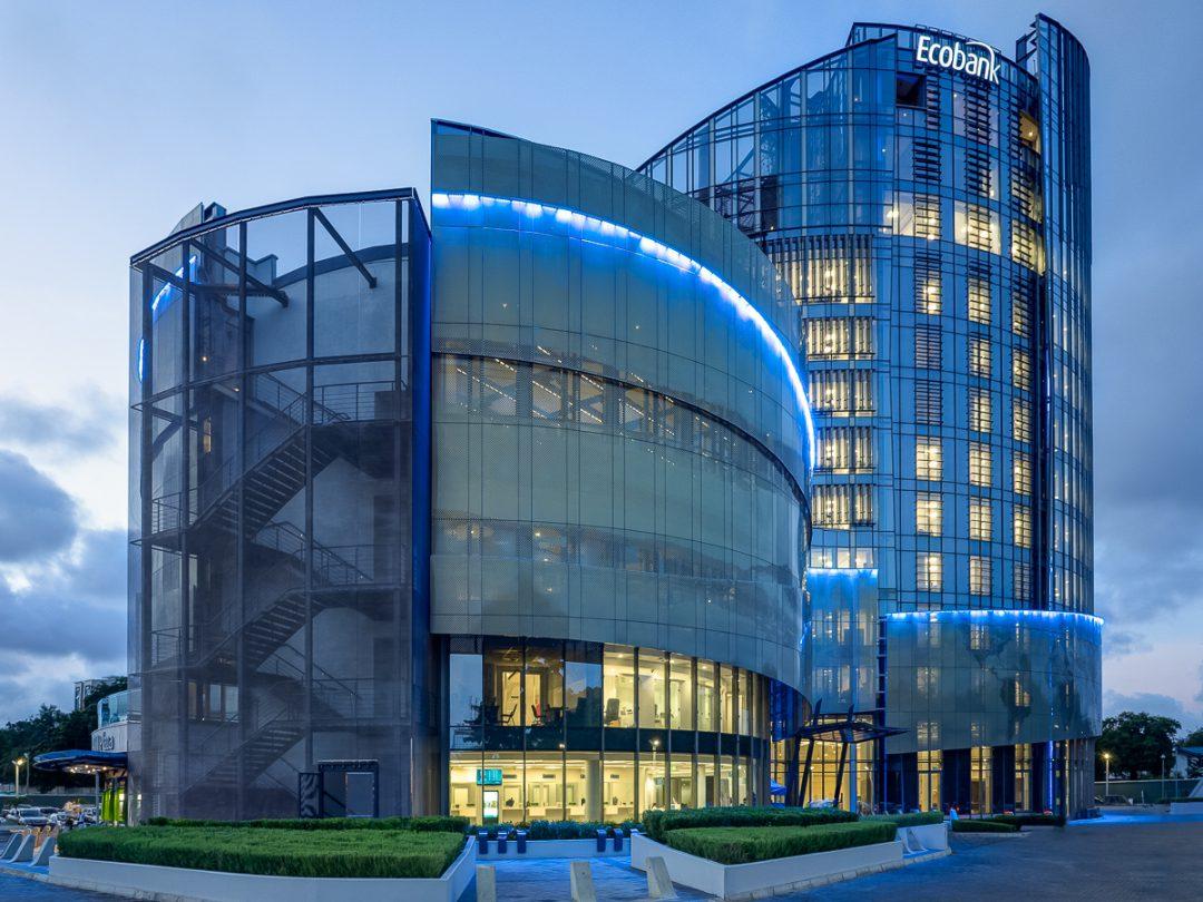 Ecobank Ghana - ARC Architects