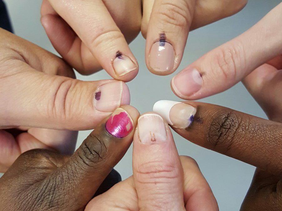 Creative voting
