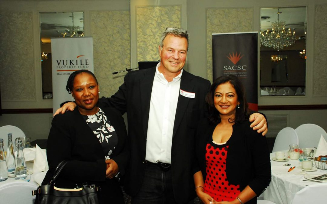 Meeting Devi from Carte Blanche