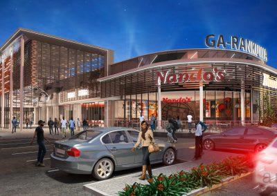 Ga-Rankuwa City Mall