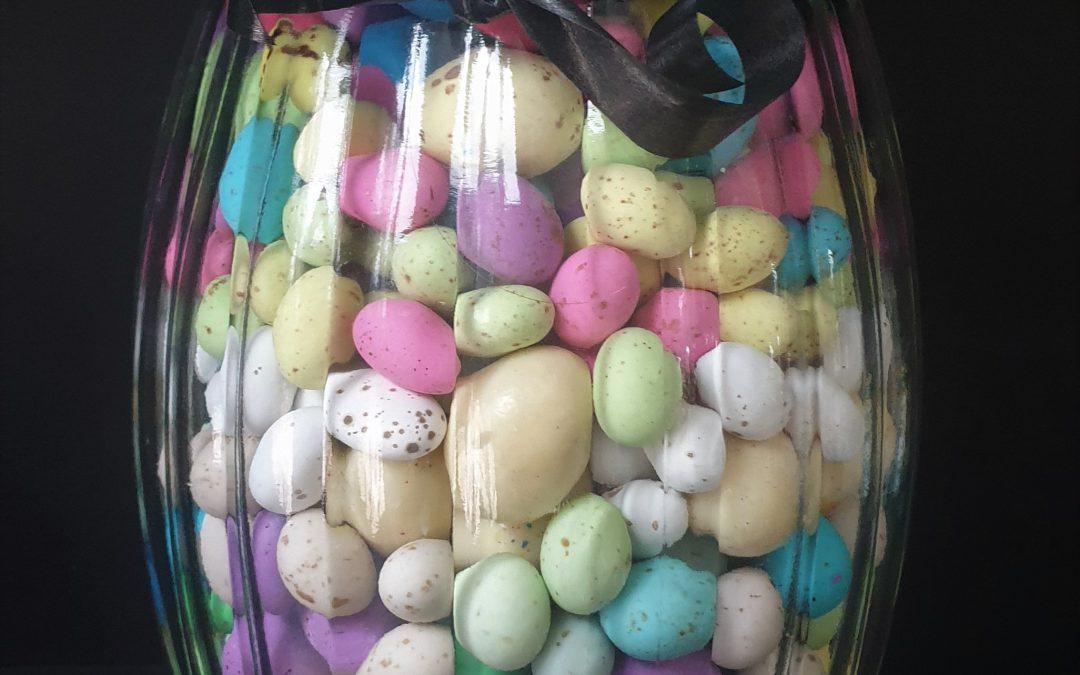 Easter Fun at ARC