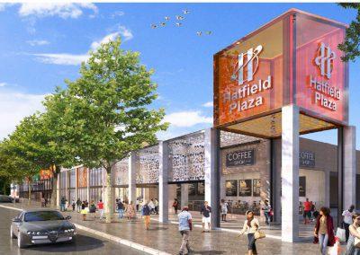 Hatfield Plaza